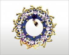 NAVEL BINDI (NB-008)