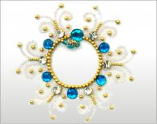 NAVEL BINDI (NB-0015)
