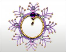 NAVEL BINDI (NB-0016)