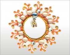 NAVEL BINDI (NB-0020)