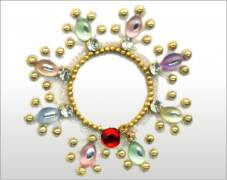 NAVEL BINDI (NB-0026)