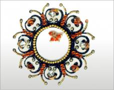NAVEL BINDI (NB-0028)