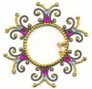 NAVEL BINDI (NB-0032)