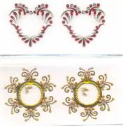 NAVEL BINDI (NB-0035)