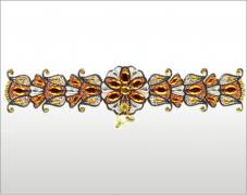 ARM BAND BINDI (ARM-0033)
