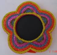 BEADED AND EMBROIDERY  PRODUCT ( BD-0017 )