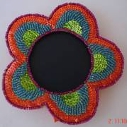 BEADED AND EMBROIDERY  PRODUCT ( BD-0019 )
