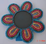 BEADED AND EMBROIDERY  PRODUCT ( BD-0030 )
