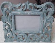WOODEN PHOTO FRAMES ( WPF-0030 )