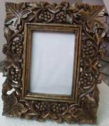 WOODEN PHOTO FRAMES ( WPF-0034 )