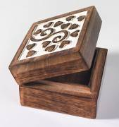 WOODEN BOXES  ( WB-004 )