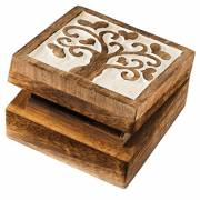 WOODEN BOXES  ( WB-007 )