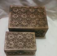 WOODEN BOXES  ( WB-0012 )