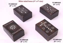 WOODEN BOXES  ( WB-0027 )