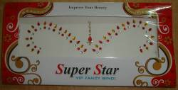 BRIDAL BINDI  ( BB-006 )