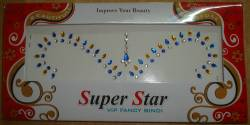 BRIDAL BINDI  ( BB-007 )