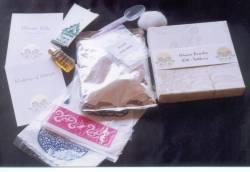 Natural Henna Powder Kit