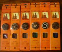 Buddha Incense