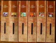SPA Incense