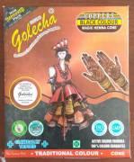 GOLECHA COPPER SERIES BLACK CONE